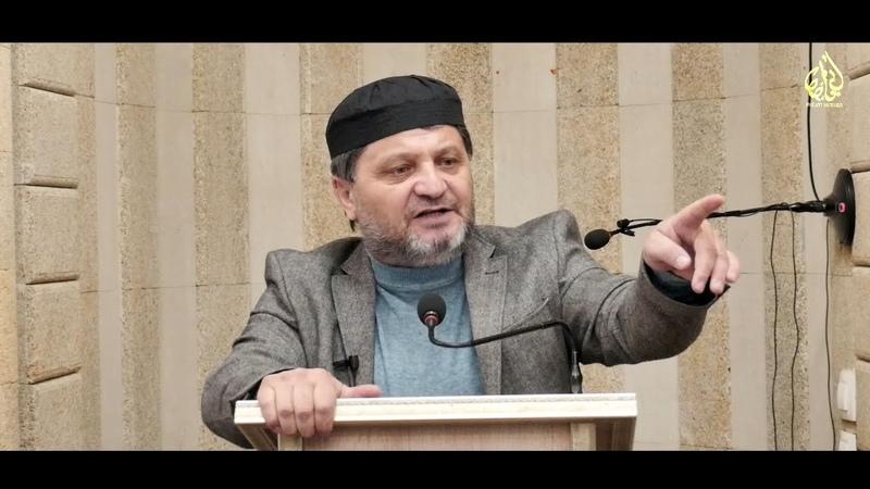 ┇ᴴᴰ Как же сильно ты любил Посланника Аллаhа ﷺ ┇Шейх Хусейн Афанди