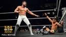 Johnny Gargano vs. Andrade Cien Almas: NXT TakeOver: Brooklyn III (Full Match - WWE Network Excl..