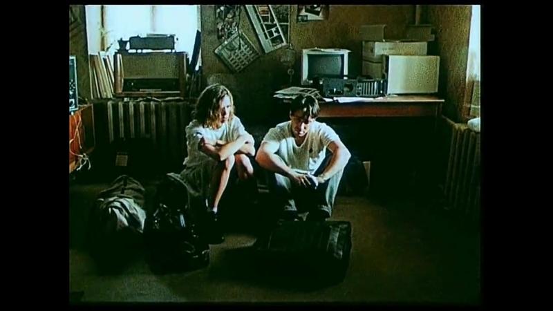 «Лох – победитель воды» (1991) - триллер, криминал. Аркадий Тигай