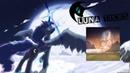 Luna Ticks - Back To Equestria!