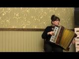 Белла Золоева - «Рагон цагъд»