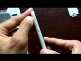Marietta Black Посылка из Китая Aliexpress распаковка Iphone 5C из Китая Aliexpress