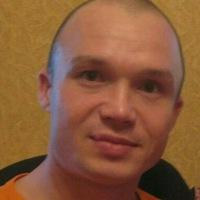 Анкета Равиль Харисов