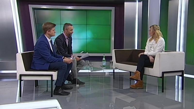 Sporta Studia Diana Nikitina
