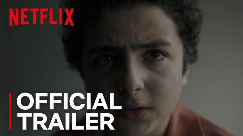 The Sinner Season 2 | Official Trailer [HD] | Netflix