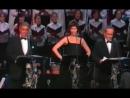V lesu rodilas yolochka (Placido Domingo, Jose Carreras, Emma Shapplin, Sissel), 2002 год