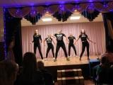 Dance Mass - современный танец