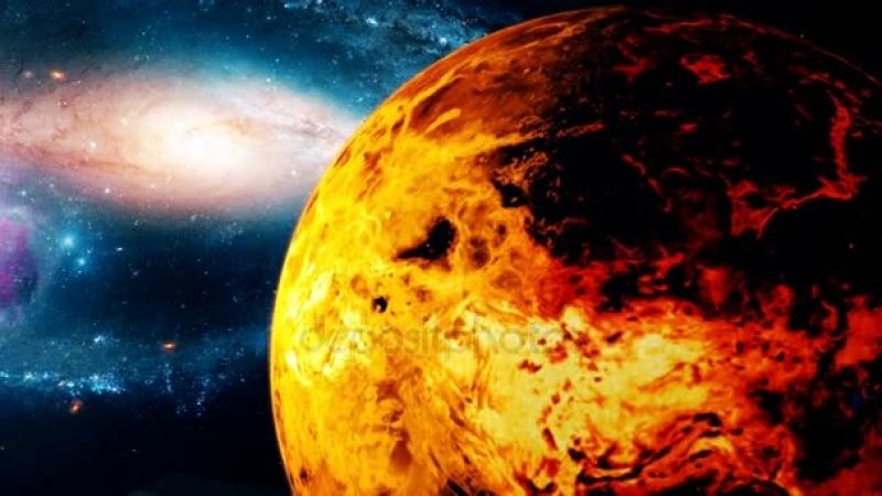 BBC Вселенная 1 сезон 7 серия Внутренние планеты, Меркурий и Венера