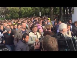 German excitement level Oktoberfest starts - -