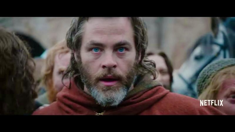 «Король вне закона / Outlaw King» (2018): Трейлер (русский язык)