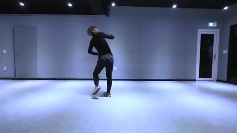 SAAY - CIRCLE l Choreography _NAVINCI _1997Dance S.mp4