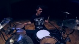 Pendulum Voodoo People Remix x Blood Sugar Drum Cover