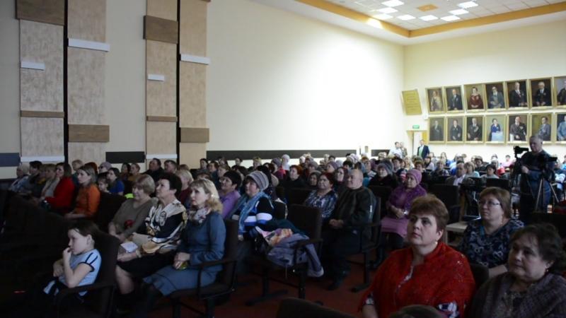Общественные слушания по конкурсу Комфортная городская среда