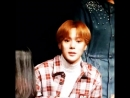 VK180401 MONSTA X fancam Minhyuk focus @ Ilji Art Hall Fansign