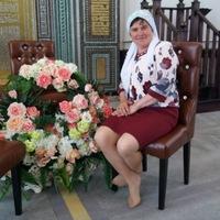 Аватар Рамзии Билаловой
