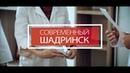 Современный Шадринск Вручение грамот врачам «Семейного доктора»