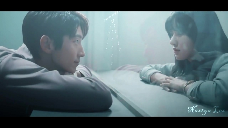 Sang pil X jae yi ♥ dusk till dawn