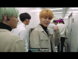 [Rus Sub][Рус Саб] BTS Memories Of 2016 2nd Muster D-Day