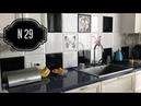 ОФИГЕННЫЙ Кухня Tour № 29. Дизайн кухни 20 м2 с островом. РУмтур.
