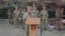 Степан Полторак привітав військових розвідників і танкістів на передовій