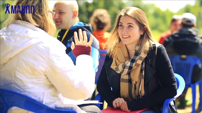 Копия видео День открытых дверей летних тренингов в Мещере Владимира Виноградова