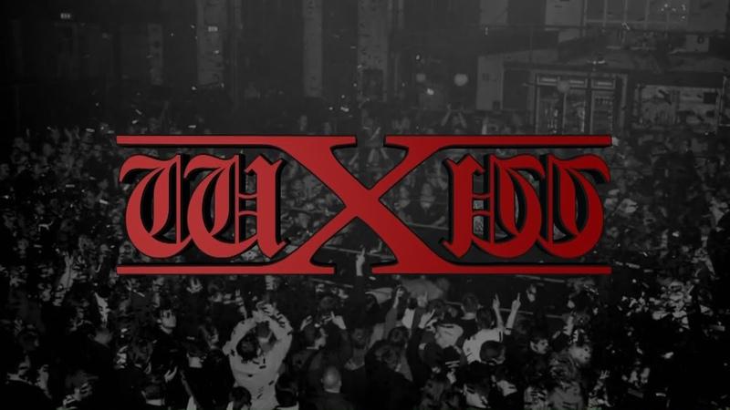 WXw DVD Opening 2014 - Westside Xtreme Wrestling