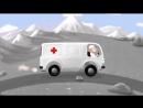 Песенки для детей - Машинка - мультик про машинки_HD.mp4