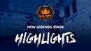 Vega CS GO Highlights @ FACEIT Major New Legends