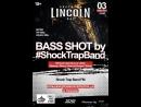BASS SHOT by ShockTrapBand 3 03 18 Lincoln Bar