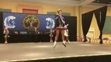North American Irish Dance Nationals 2018- Parade of Champions