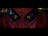 Spider Man f l e e c a r d o GHOST