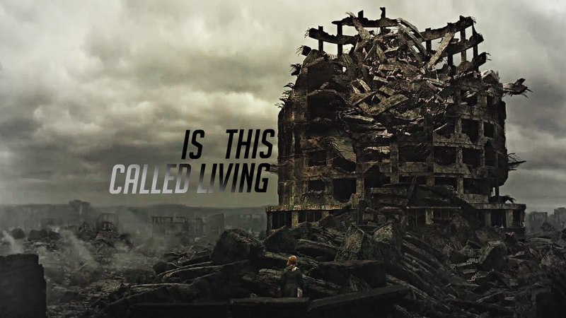 The 100 | Is This Called Living