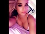 Горячее видео от подписчицы (порно, секс, эротика, попка, booty, anal, анал, сиськи, boobs, brazzers)