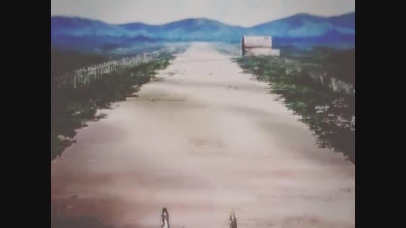 За Гранью / Kyoukai no Kanata\Sofi\