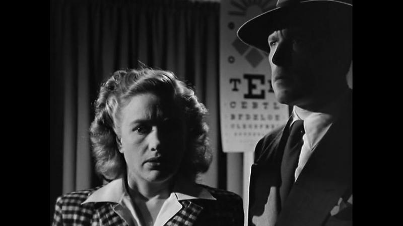 ◄Bodyguard(1948)Телохранитель*реж.Ричард Флайшер