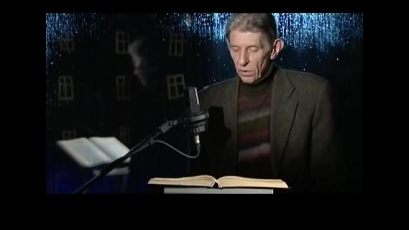 Читаем Блокадную книгу (Россия, Александр Сокуров) 2009 год