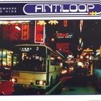 Antiloop альбом Nowhere To Hide