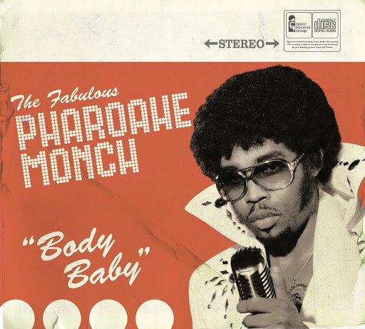Pharoahe Monch альбом Body Baby (UK Maxi)