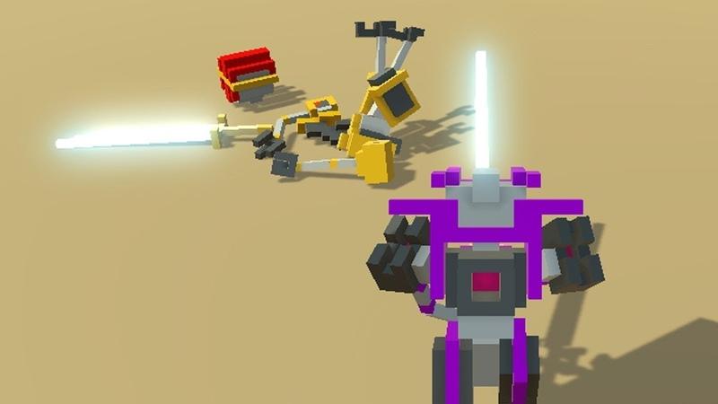 Я и мой тупой клон Clone drone 3