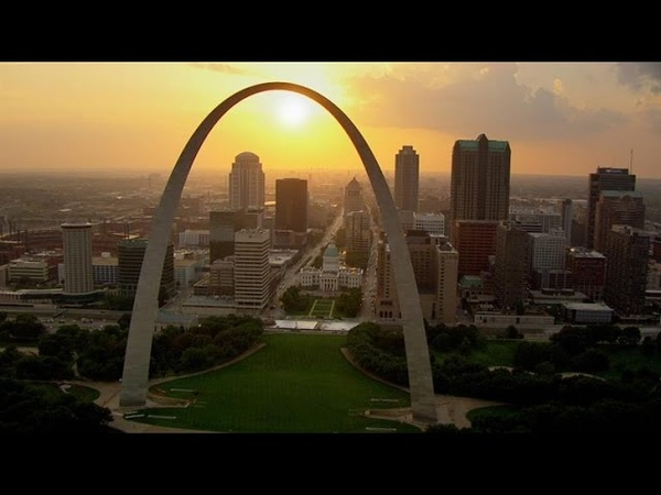 The Shocking Link Between Unemployment and the Gateway Arch