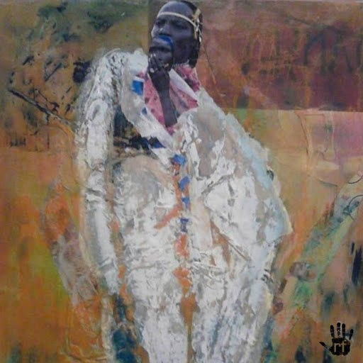 Rennie Foster альбом Afrocentrik