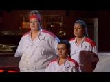 Адская кухня 17 сезон 10 серия