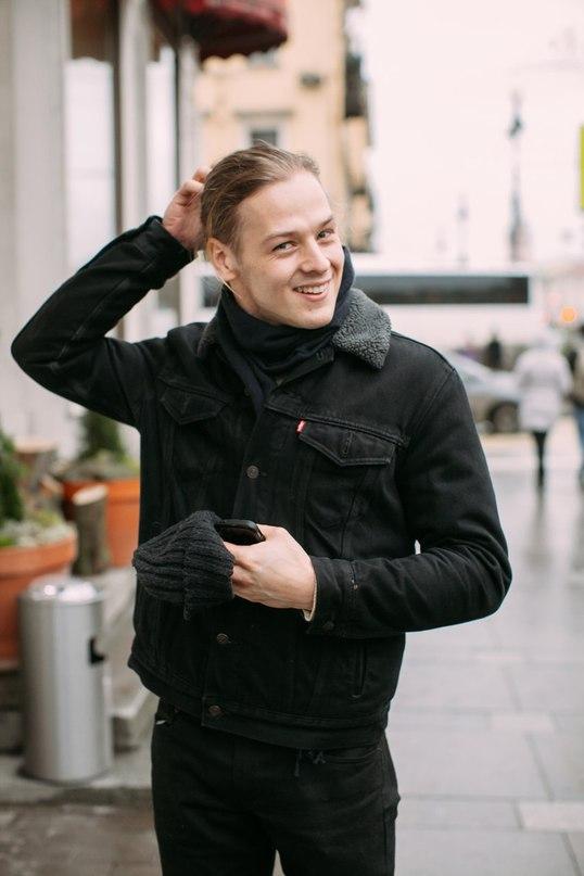 Митя Соколов | Санкт-Петербург