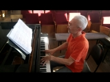 Vladimir Smorodin - Per Te (Josh Groban piano cover)