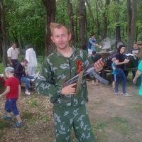Анкета Сергей Свищев