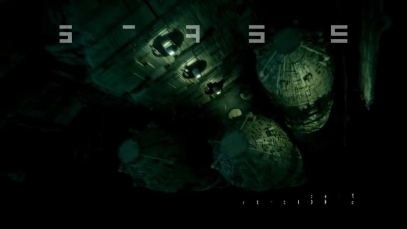 STASIS Trailer