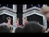 (Live) Perfume - BBQ in Tsumakoi WOWOW LIVE (2013.08.18)