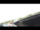 Блифиг с учасниками Кубка столицы Сибири по дрифту