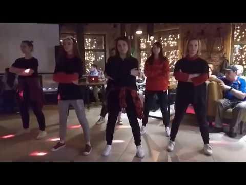 GD X TAEYANG - GOOD BOY Dance Cover by Densetsu