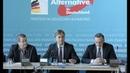 Diese Woche im Bundestag Pressekonferenz AfD Fraktion im Bundestag